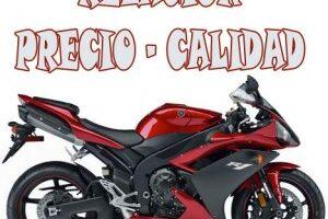 Comparar la Relación Precio-Calidad de los Seguros para Moto