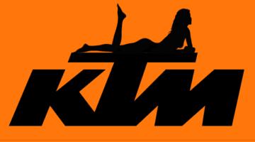 KTM logo01