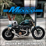 Centauros de Juarez MC, A.C.
