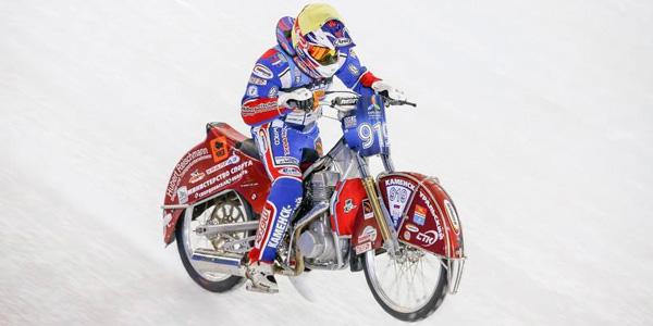 Mundial De Motociclismo Sobre Hielo 2017-01
