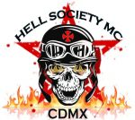 HELL SOCIETY MC
