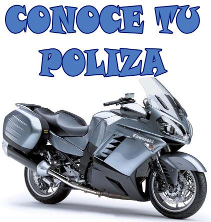 Conoce la Póliza de Seguro de tu Motocicleta