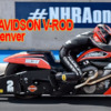 HARLEY-DAVIDSON V-ROD arrasa en Denver mini