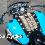 Motoclubs México - Boss Hoss Cycles mini
