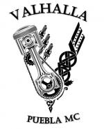 Valhalla Puebla MC