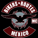 BIKERS & ROUTES MC