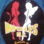INFIELES M.C.