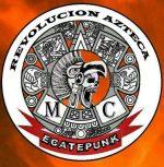 REVOLUCIÓ AZTECA MC