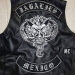 Jabalíes México