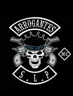 ARROGANTES MC S.L.P