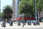 Club Honda Shadow México CDMX