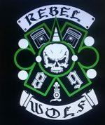 REBELS WOLFS 89