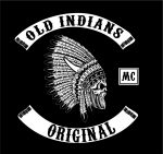 Old Indians MC