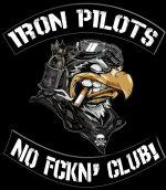 IRON PILOTS